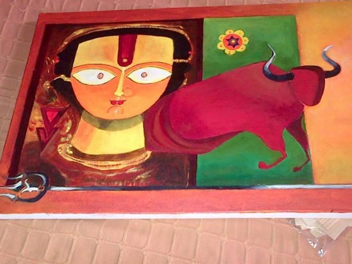 Durga I
